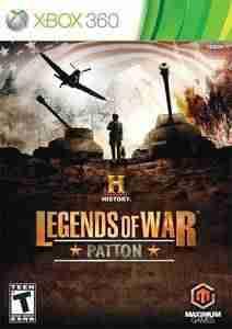 Descargar History Legends Of War Patton [MULTI][USA][XDG2][iMARS] por Torrent